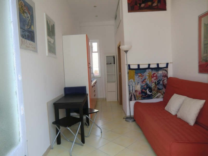 Rental apartment Nice 460€ CC - Picture 4