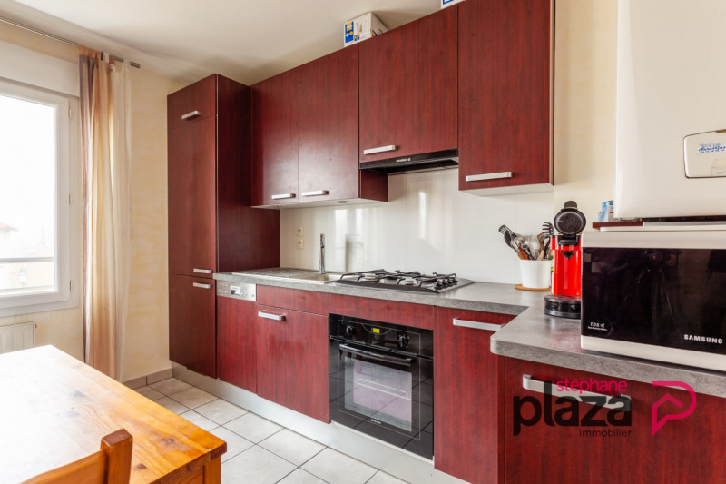 Vente appartement Grezieu la varenne 165 000€ - Photo 1