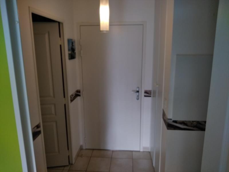 Vente appartement Dinard 155104€ - Photo 5