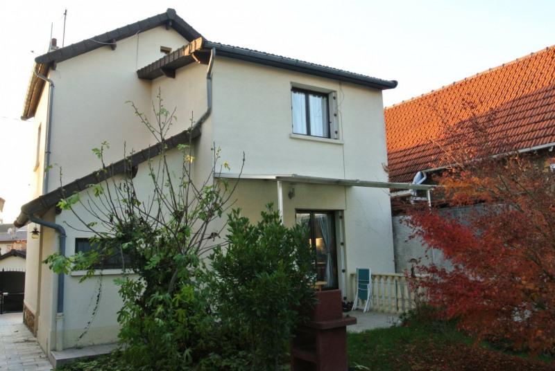 Vente maison / villa Le raincy 285000€ - Photo 1