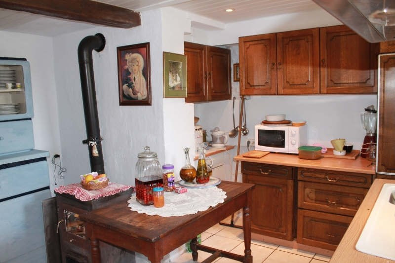 Vente maison / villa St germain sur sarthe 80 500€ - Photo 3