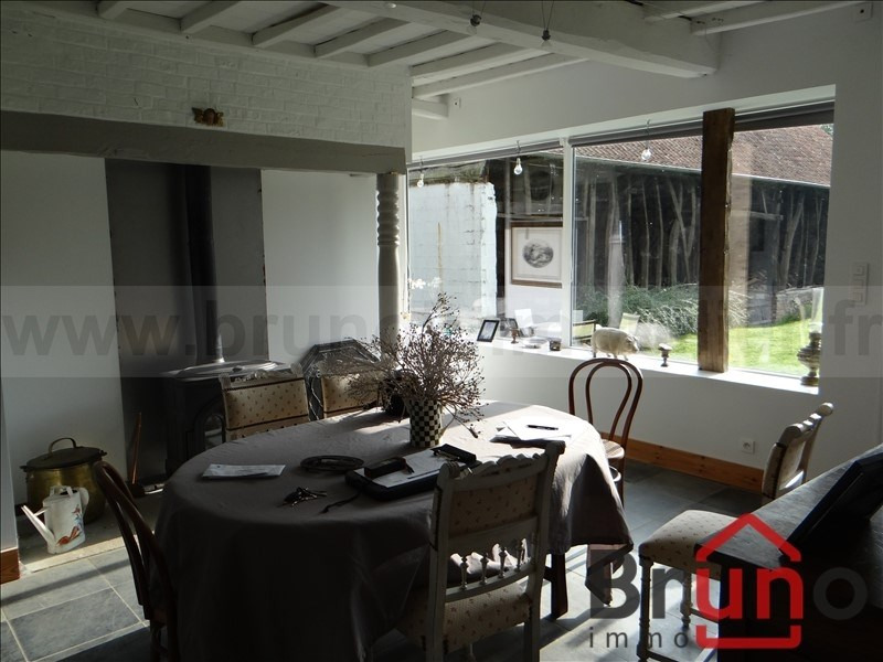 Sale house / villa Le boisle 329 500€ - Picture 4