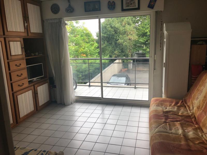Vente appartement Saint georges de didonne 76000€ - Photo 2
