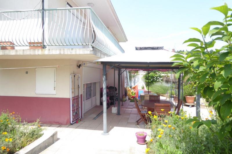 Vente maison / villa Bourgoin jallieu 339500€ - Photo 7