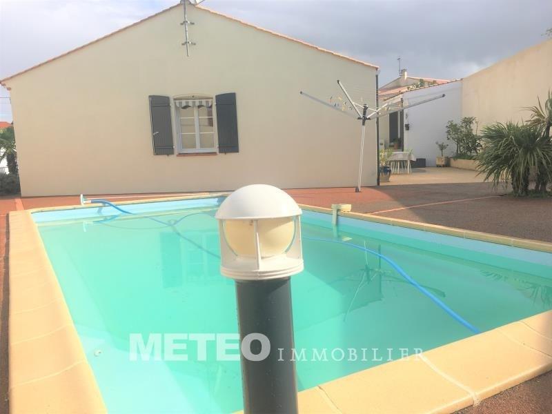 Vente maison / villa Les sables d'olonne 475500€ - Photo 5