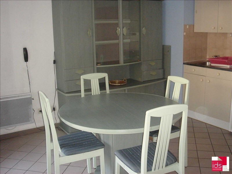 Sale apartment Allevard 74 000€ - Picture 2