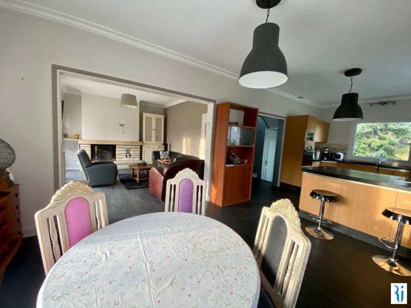 Vente maison / villa Bois guillaume 498000€ - Photo 2