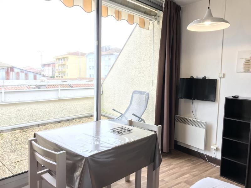 Sale apartment Dax 64 800€ - Picture 3