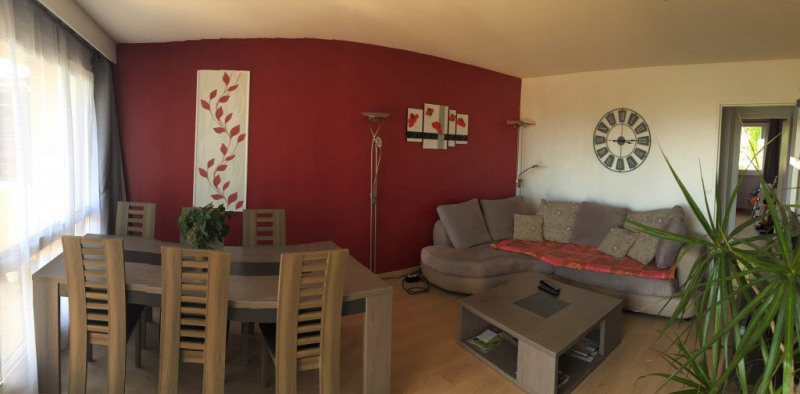 Vente appartement Igny 238 050€ - Photo 4