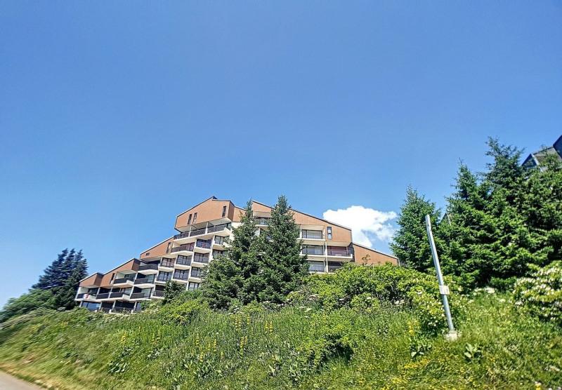Vente appartement Saint-honoré 29500€ - Photo 2