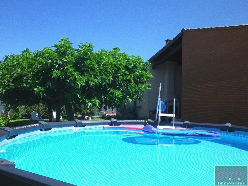 Deluxe sale house / villa Balma 475 000€ - Picture 4
