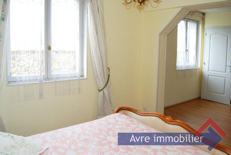 Vente maison / villa Verneuil d'avre et d'iton 209500€ - Photo 9