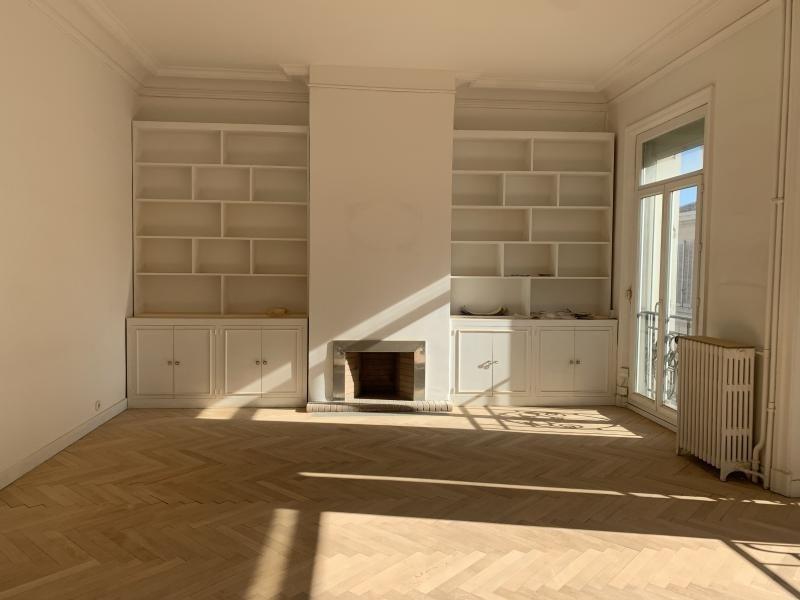Alquiler  apartamento Marseille 6ème 2150€ CC - Fotografía 3