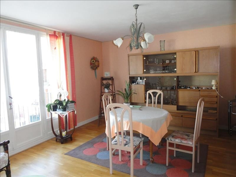 Sale apartment Beauvais 83 000€ - Picture 2