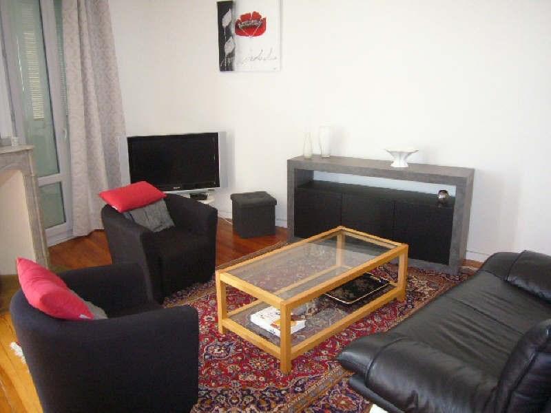 Rental apartment Toulouse 1110€ CC - Picture 3