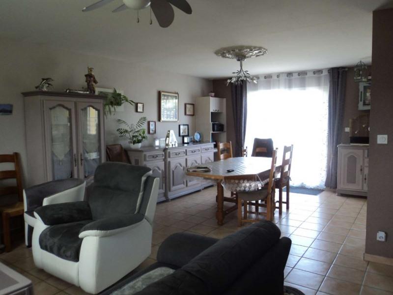 Vente maison / villa Confort meilars 147000€ - Photo 4