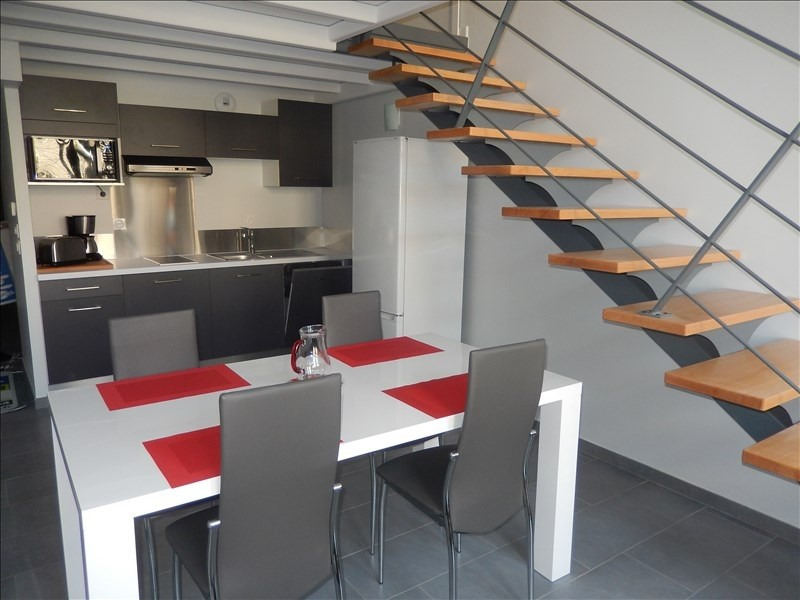 Rental apartment Le puy en velay 341,79€ CC - Picture 2