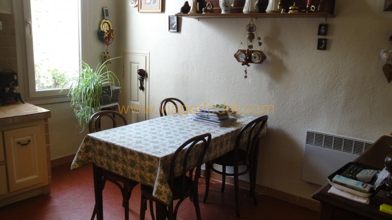 Vitalicio  casa Brignoles 54000€ - Fotografía 10