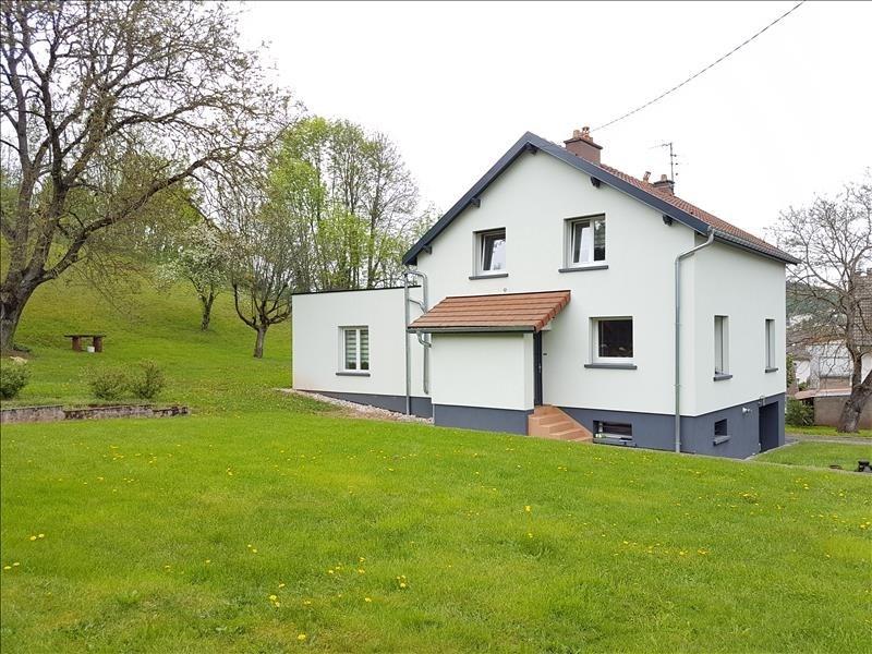Vente maison / villa St die 219350€ - Photo 3