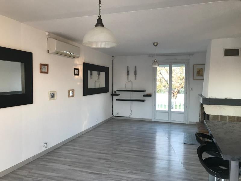 Sale house / villa Cubnezais 209000€ - Picture 2