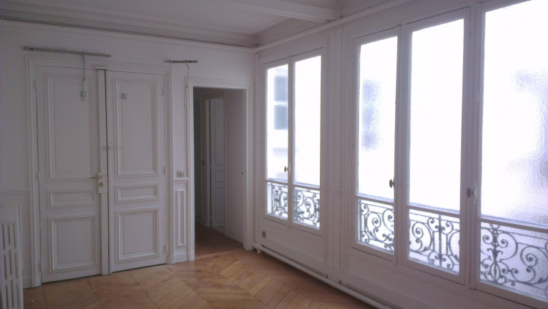 Rental apartment Paris 17ème 5 690€ CC - Picture 13