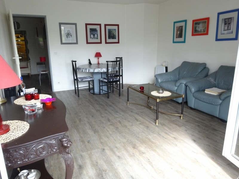 Sale apartment Asnieres sur seine 410000€ - Picture 1