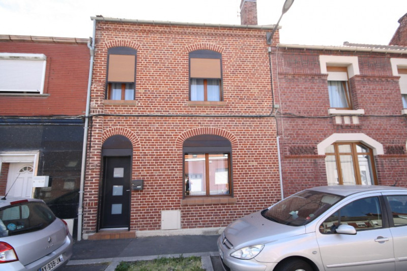 Vente maison / villa Douai 147 000€ - Photo 1