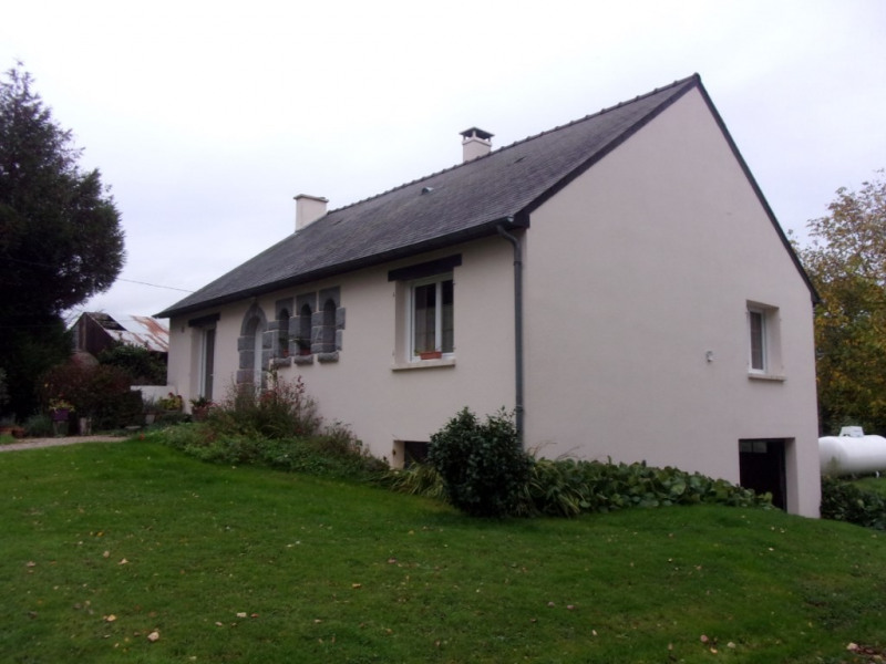 Vente maison / villa Becherel 214 000€ - Photo 1