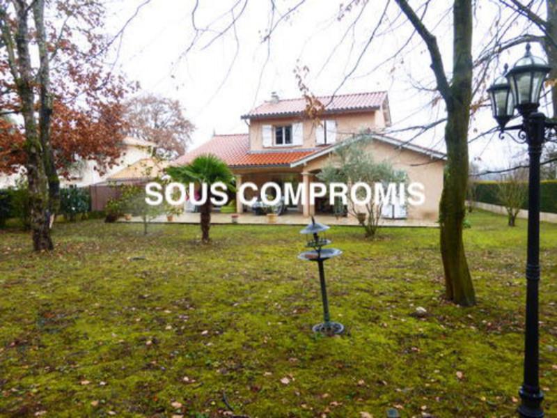 Vente de prestige maison / villa Saint-genis-laval 650000€ - Photo 1