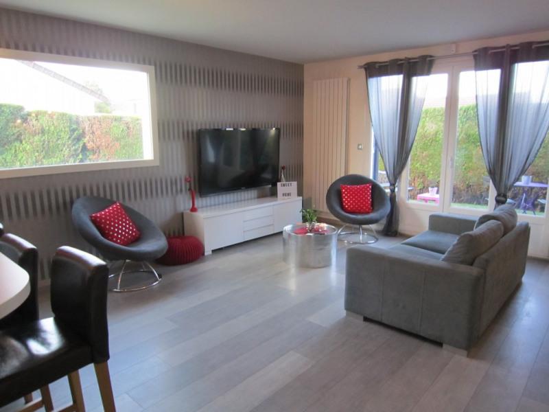 Vente maison / villa Longpont-sur-orge 353600€ - Photo 5