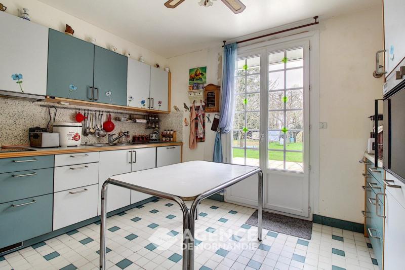 Sale house / villa Montreuil-l'argillé 187000€ - Picture 6