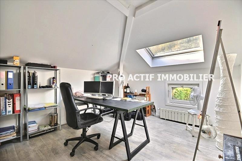Vente de prestige maison / villa Corenc 895000€ - Photo 3