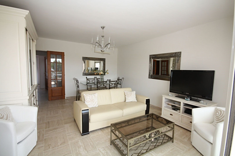Sale apartment Juan-les-pins 480 000€ - Picture 5