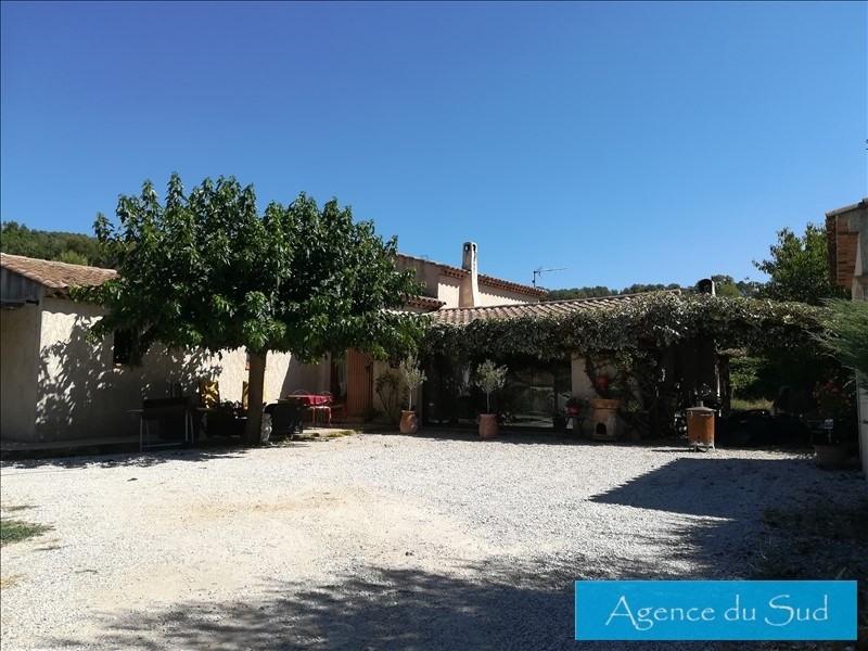 Vente maison / villa Auriol 427000€ - Photo 2