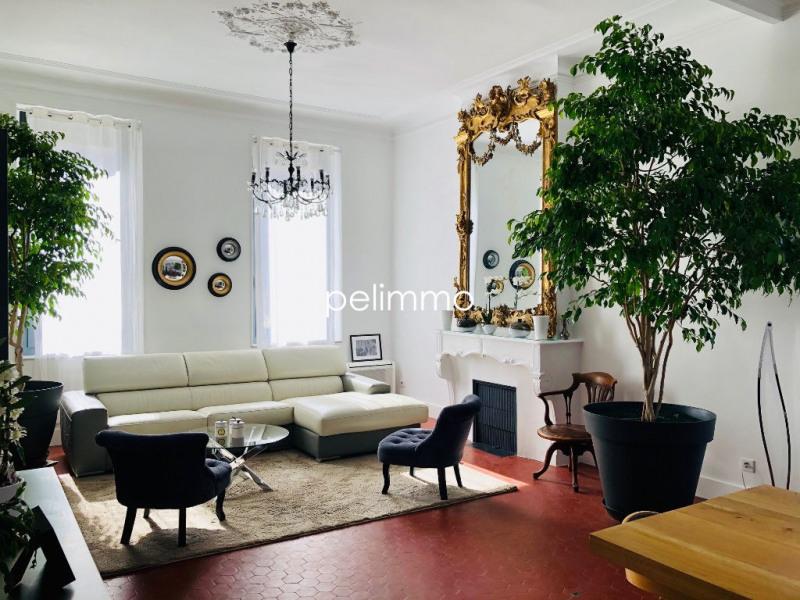 Deluxe sale house / villa Saint cannat 910000€ - Picture 2