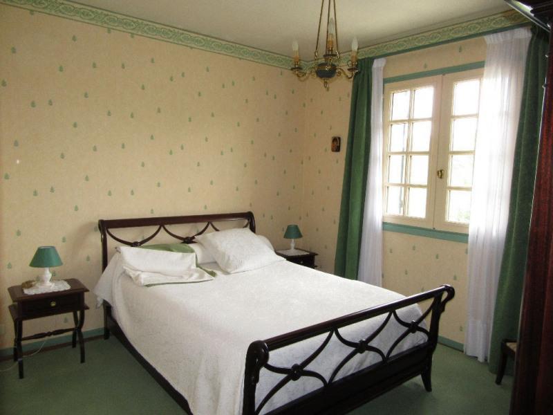 Sale house / villa Atur 183000€ - Picture 5