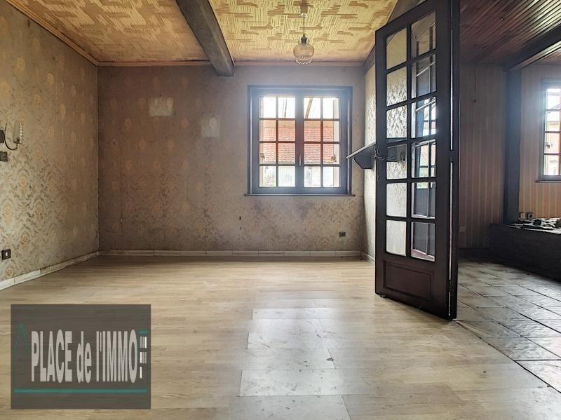 Vente maison / villa St riquier 50000€ - Photo 7