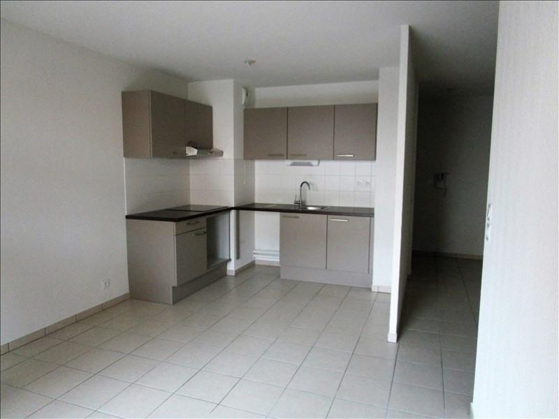 Rental apartment Nimes 565€ CC - Picture 1