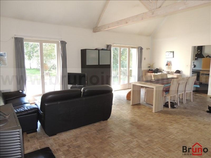 Vente maison / villa Le crotoy 470000€ - Photo 8
