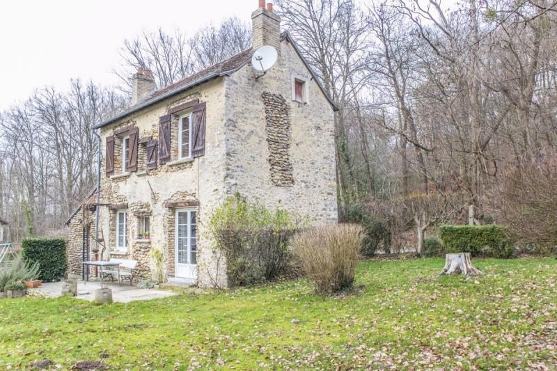 Vente maison / villa Montfort l amaury 386250€ - Photo 2