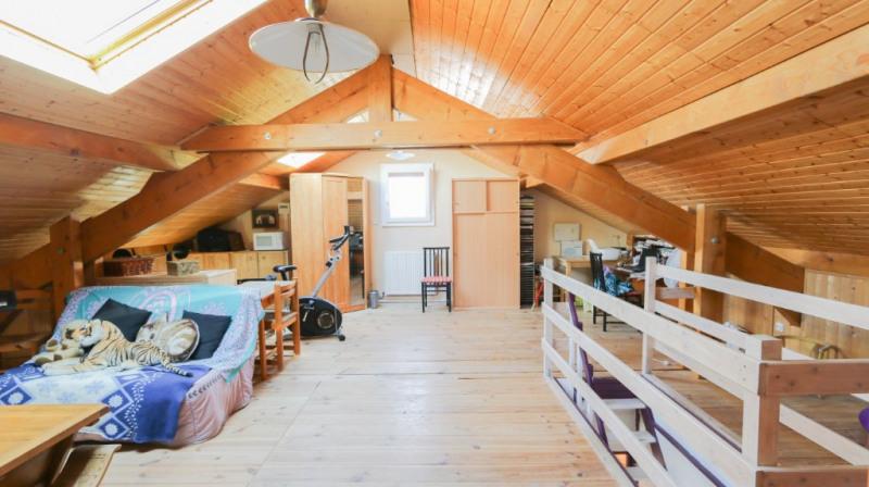 Sale house / villa Aix les bains 445000€ - Picture 10