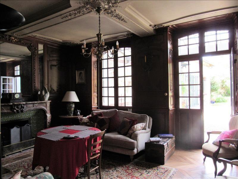 Sale house / villa Bueil 468000€ - Picture 5