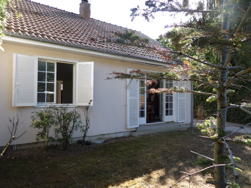 Maison La Celle Saint Cloud 5 pièce(s) 107 m2