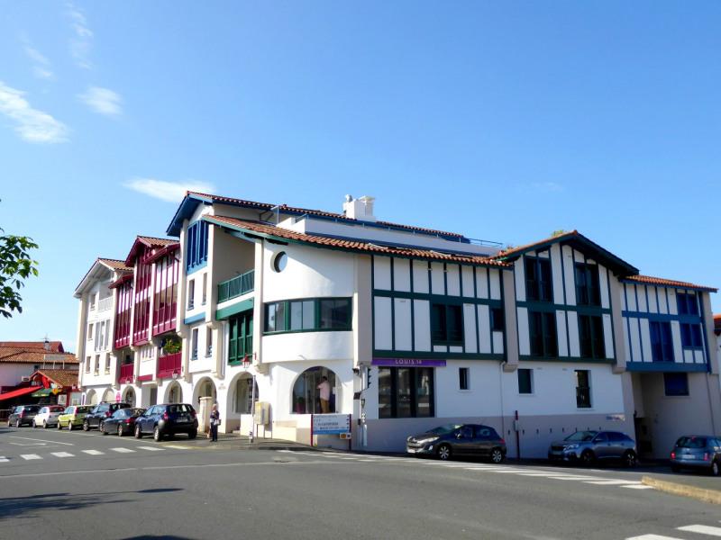 Vente appartement Ciboure 498200€ - Photo 1