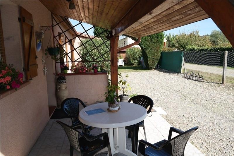 Vente maison / villa Grisolles 238500€ - Photo 7