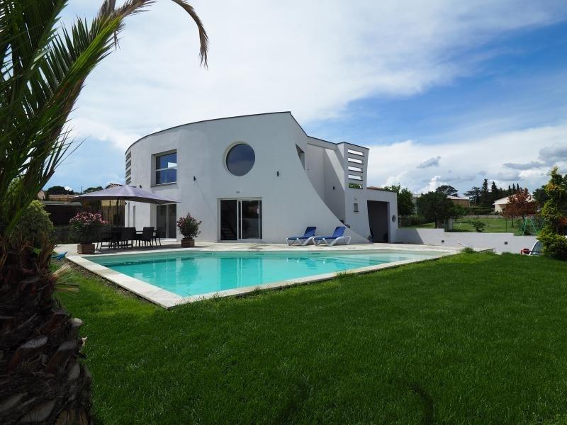 Immobile residenziali di prestigio casa Ales 499000€ - Fotografia 16