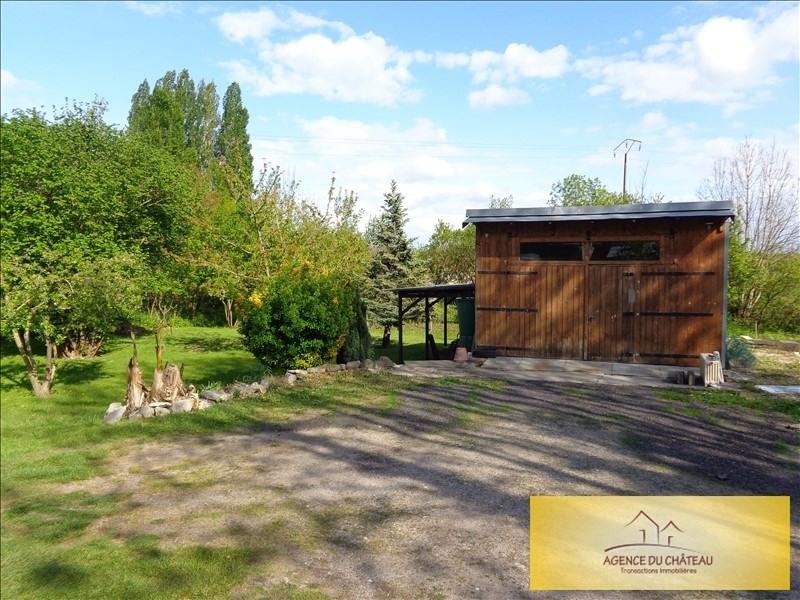 Sale house / villa Gommecourt 246000€ - Picture 9