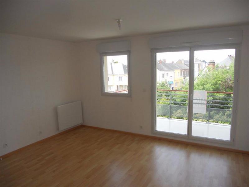 Produit d'investissement appartement Saint-nazaire 133700€ - Photo 3
