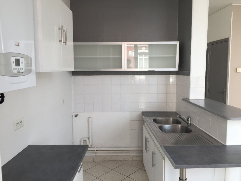 Location appartement Saint quentin 493€ CC - Photo 4