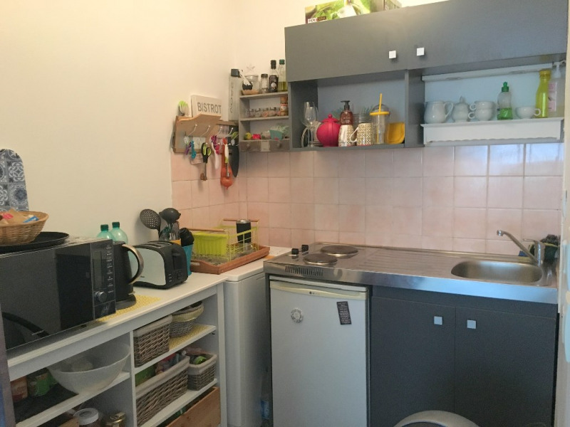 Location appartement Brest 335€ CC - Photo 4